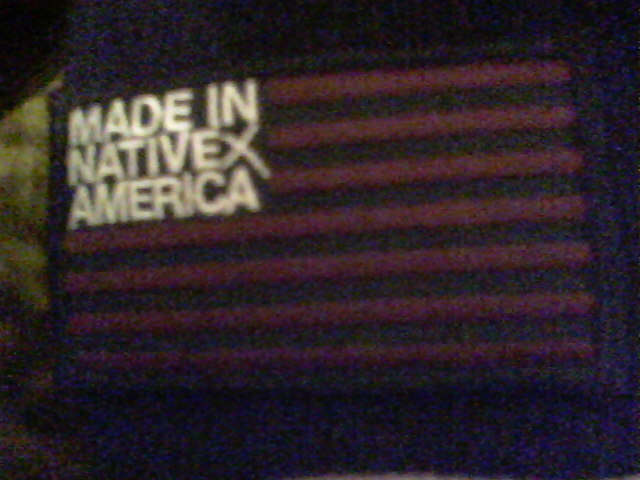Made in Native America-Virgil Ortiz